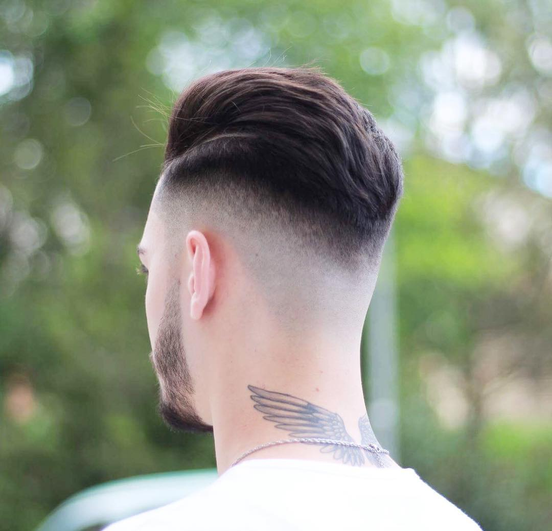 Balding Hair Styles - Lose Your Hair And Look Young At The Same Time With The Right Hair Cut
