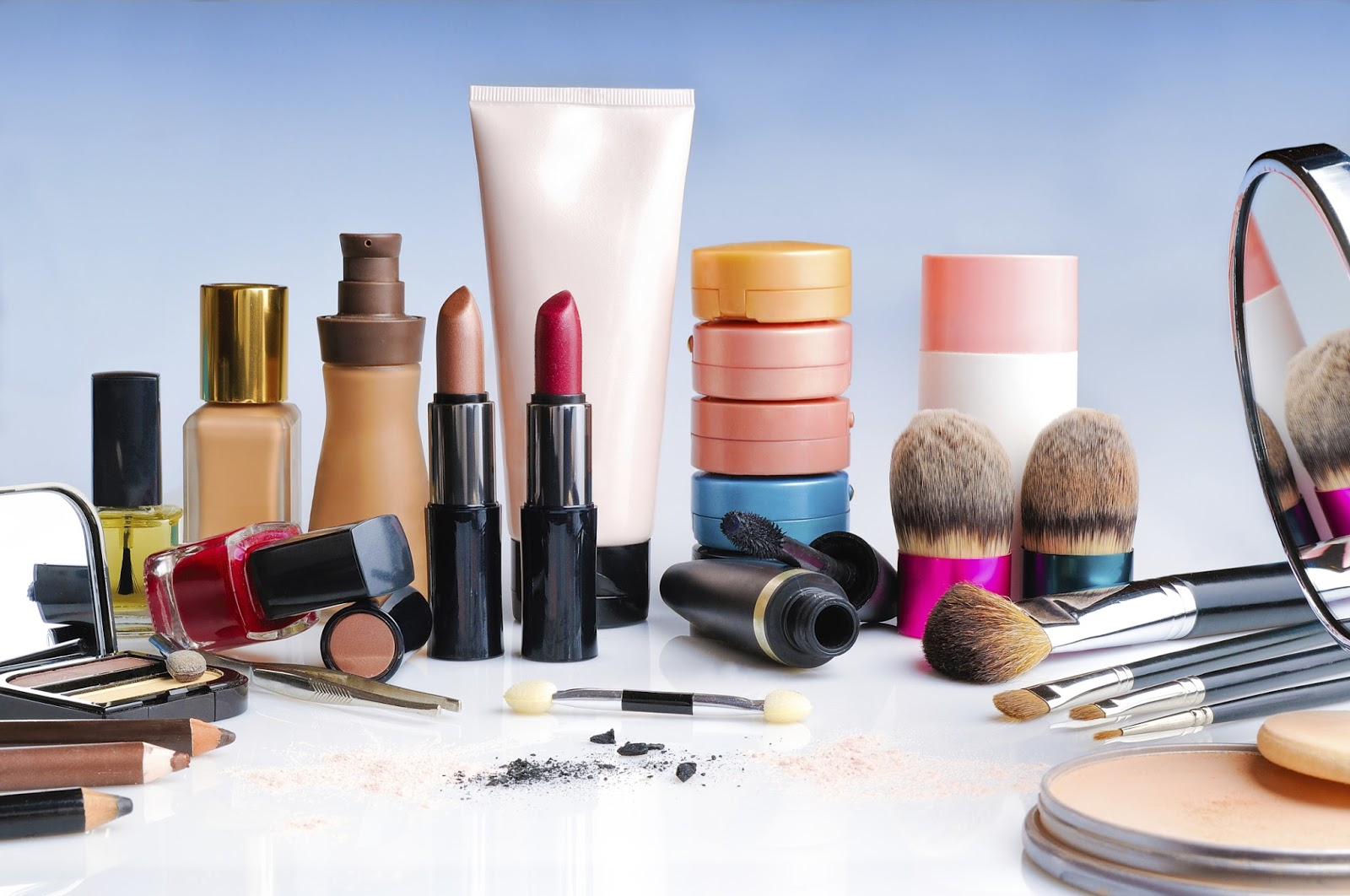 Buying Cosmetics Online - Choose Premium Cosmetics Only 2017