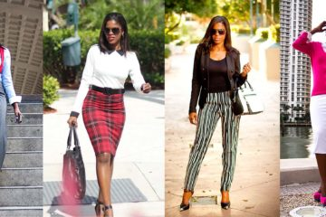 Fashion Style - A Simple Guideline