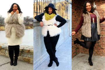 Fashion Styles - When Trends Just Come and Go