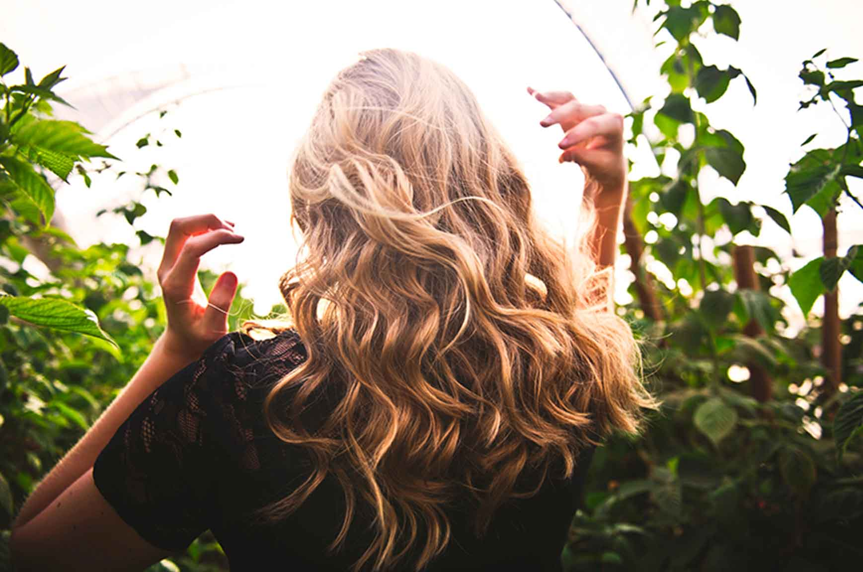 Hair Styling-An Obsession