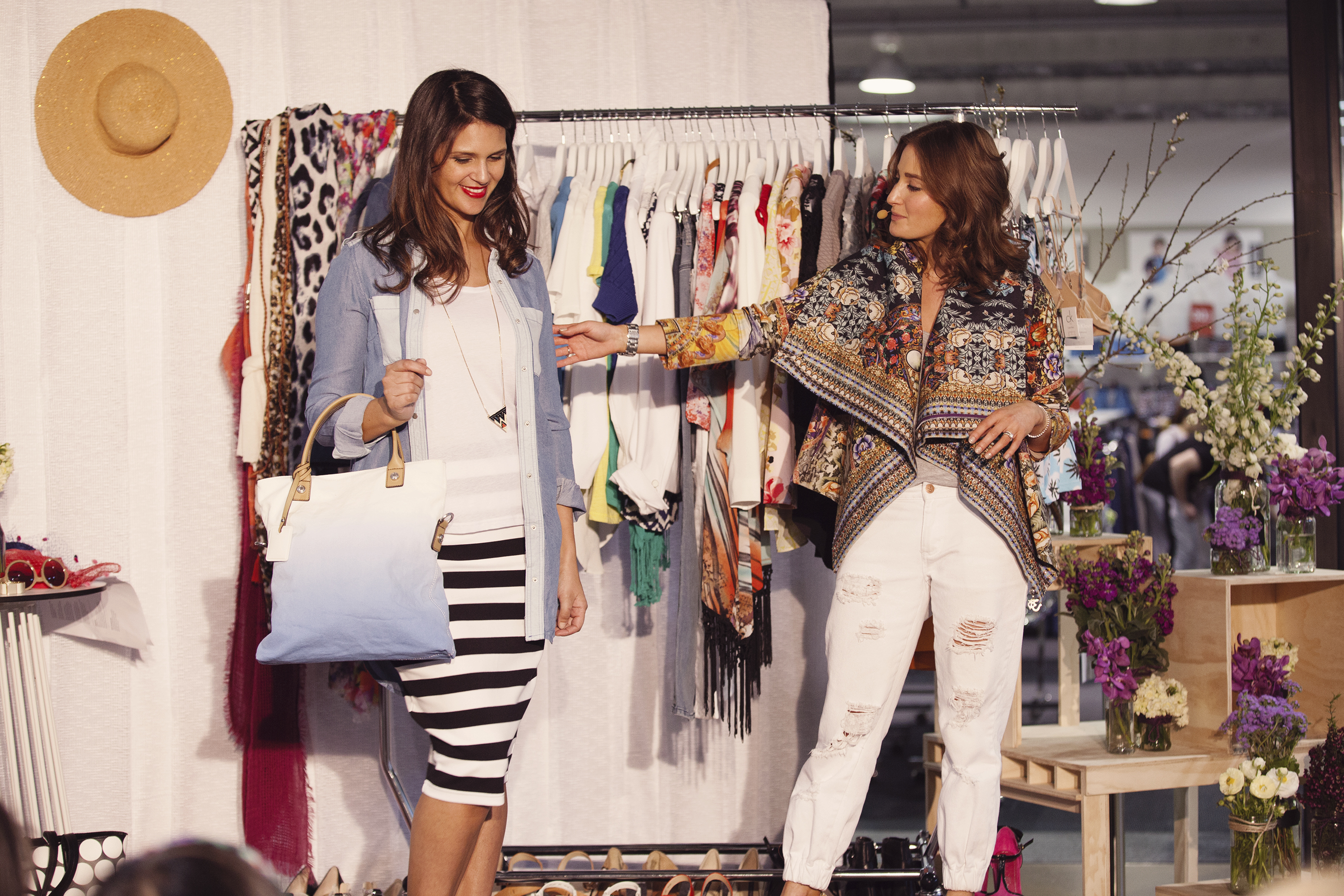 How to Keep Up With New Fashion Style Without Breaking the Bank