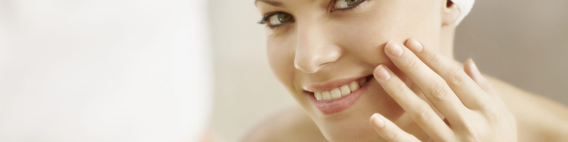 Natural Shower Gel Vs Body Soap