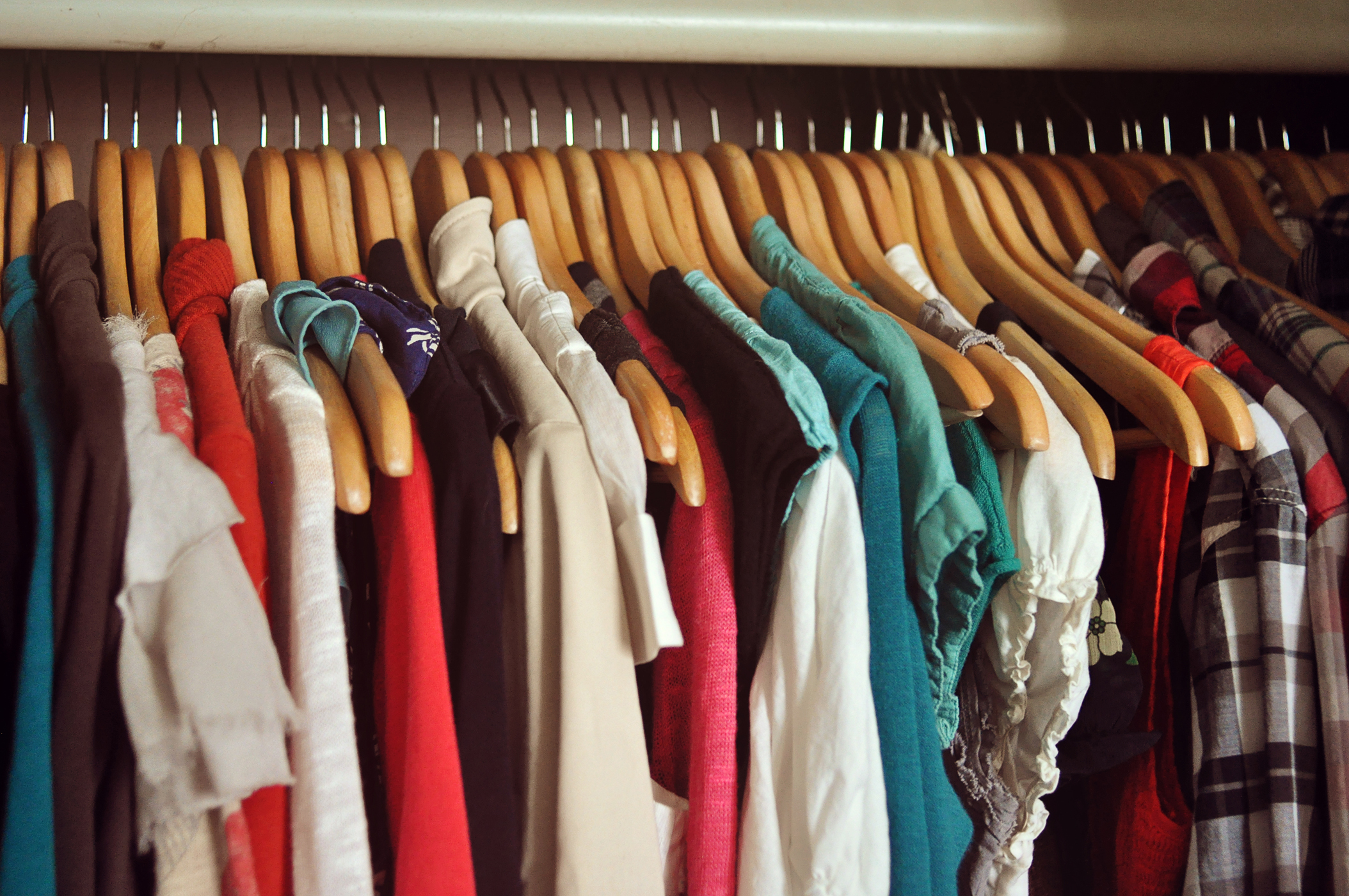 Things to Remember While Buying Clothes